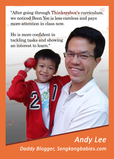 attention boosting classes singapore