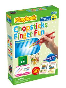 Chopsticks Finger Fun