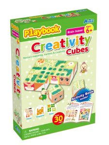 Creativity Cubes